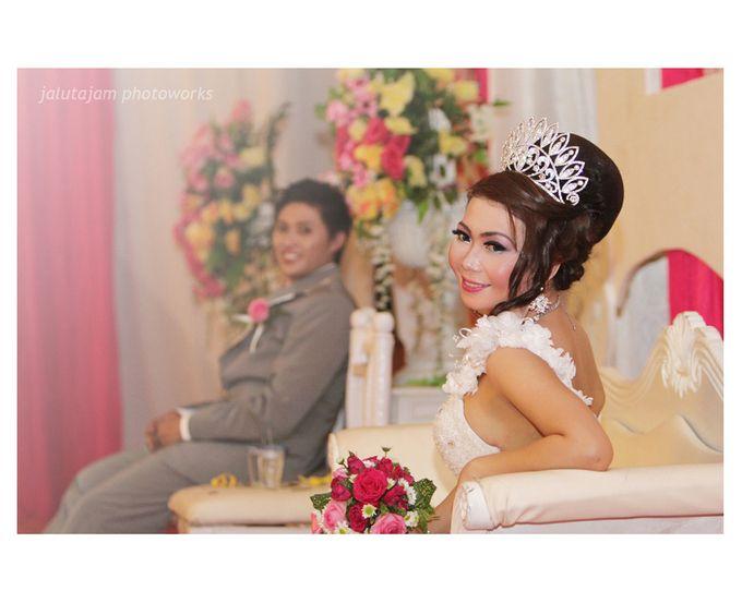 Wedding Photograph by Jalutajam Photoworks - 010