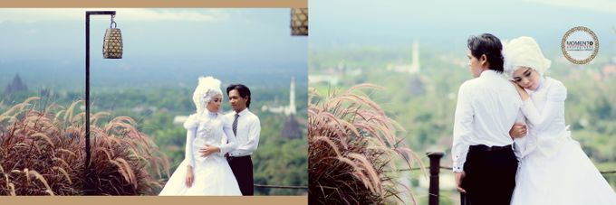 Prewedding Nindy & Dedi by MOMENTO Photography - 011