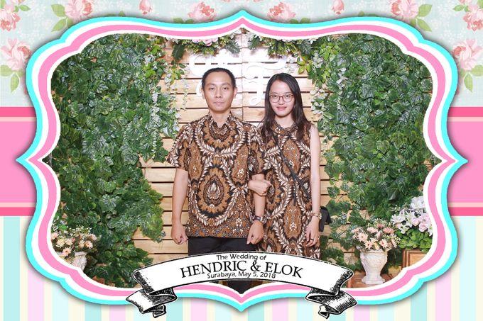 hendrik & Elok wedding by The Caramel's Corner - 021