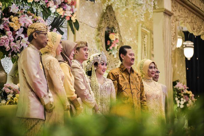 Adela & Dimas | Wedding by Kotak Imaji - 022