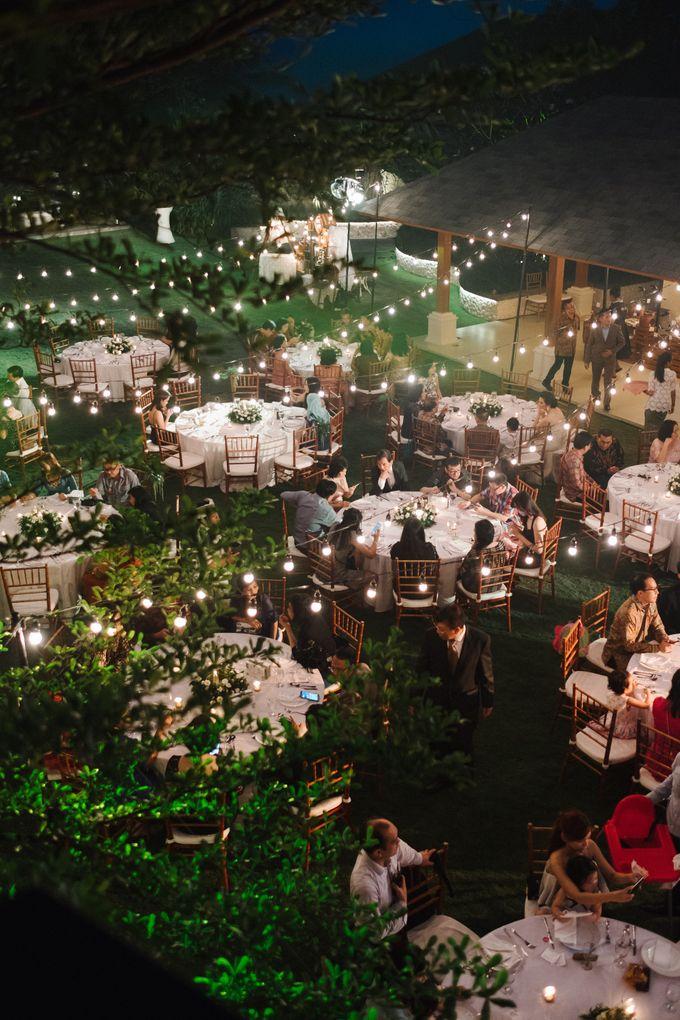Nagisa Bali Wedding For Anh & Steven by Nagisa Bali - 016