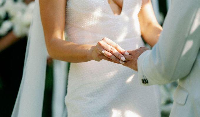Brooke & Khalid Wedding by Bali Brides Wedding Planner - 021