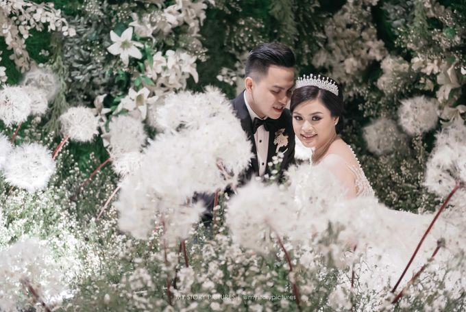 Ito & Jovi Wedding by My Story Photography & Video - 025
