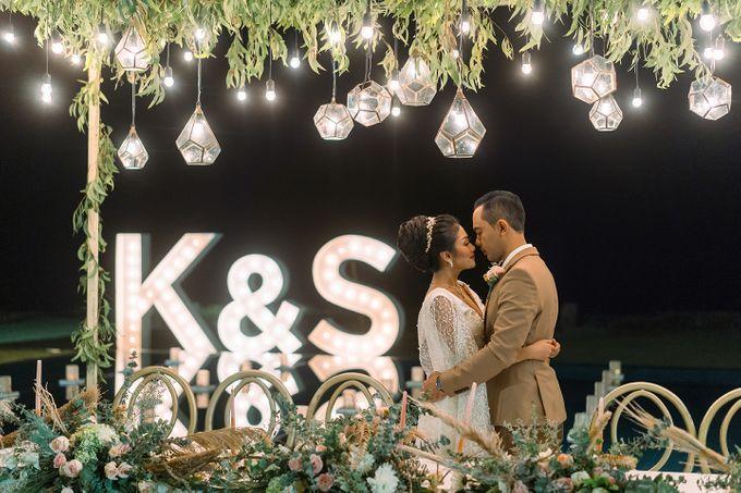 Wedding of Kerma & Arsita by Nika di Bali - 021