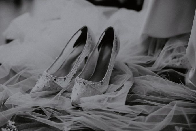 The Wedding of Adhitya & Stevie by Lithe Shoes - 002