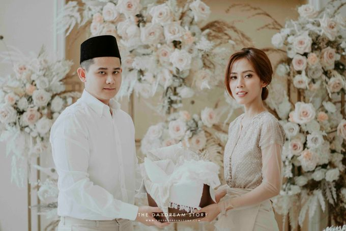 Adit & Mona Akhad by Excellent Organizer - 019