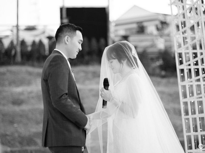 The Wedding of Sherly and Valiant by ALVIN PHOTOGRAPHY - 021