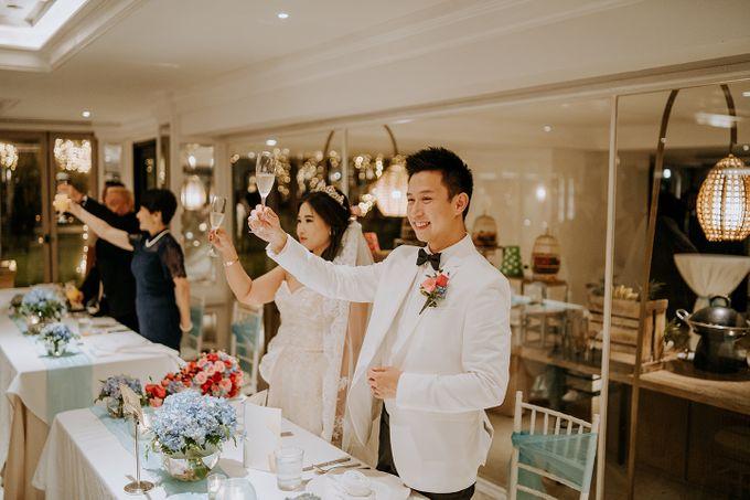 Wedding of Warren & Jennifer by Nika di Bali - 025