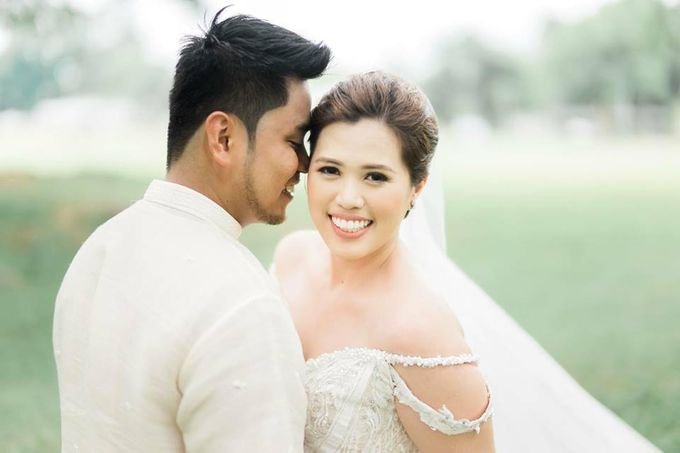 Me and You by GJ Esguerra Photography - 001