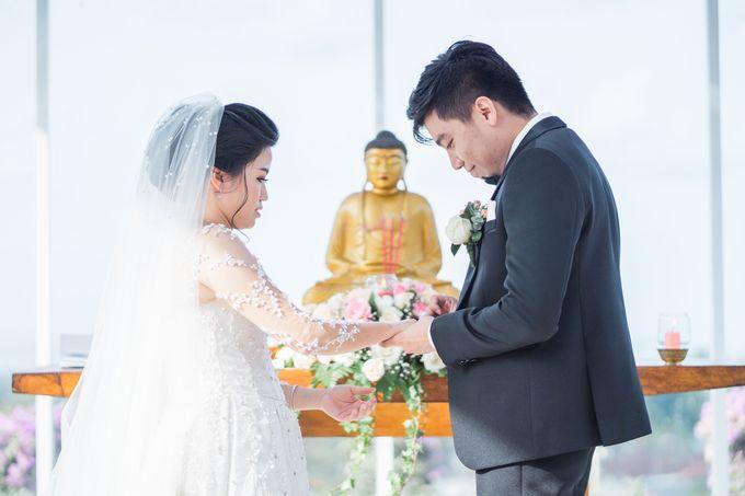 Wedding of  Tanri & Yenny by Nika di Bali - 023