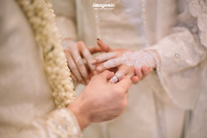 Holy Matrimony Farhad and Hamidah by Imagenic - 021