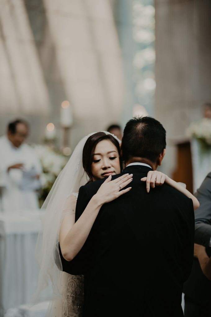Irvan & Aditha Wedding by AKSA Creative - 021