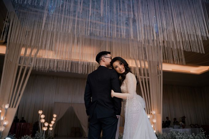 Ludwig & Eve Wedding Decoration by Andy Lee Gouw MC - 021
