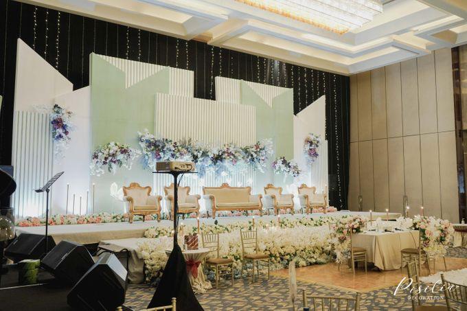 Sheraton Gandaria, 27 Jun '21 by Sheraton Grand Jakarta Gandaria City Hotel - 021