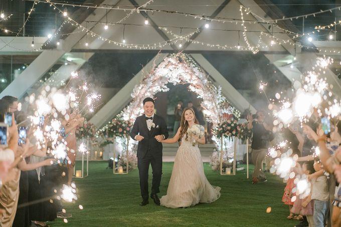 Wedding of Irfanto & Meilani by Nika di Bali - 021