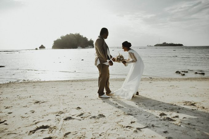G & A // Wedding by Katakitaphoto - 035