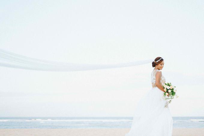 Wedding of Susan & Richard by Mata Zoe - 011