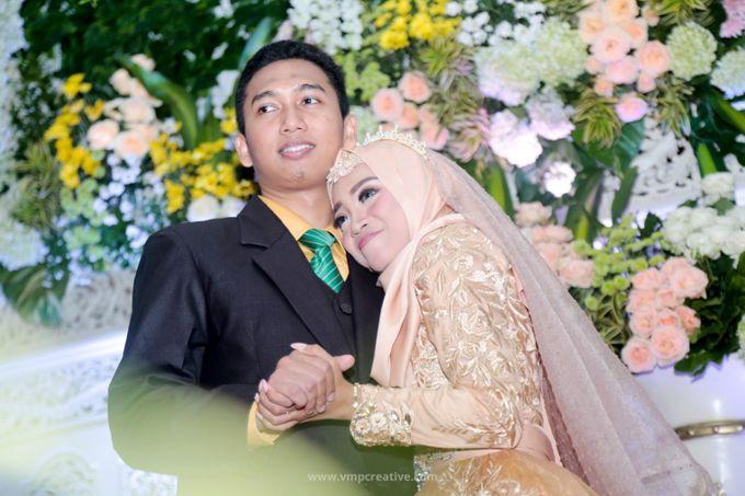Wedding Irsita Trisiyana Pramudhita & Bondan Aji Prabowo by VMP Creative - 008