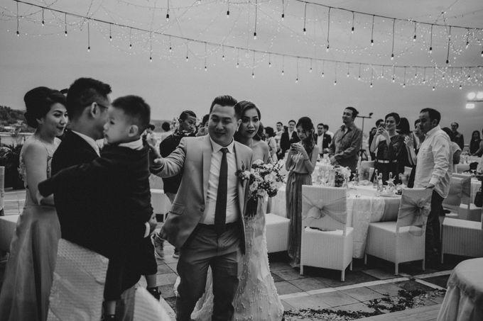 Wedding Donald & Devi by Ananda Yoga Organizer - 012