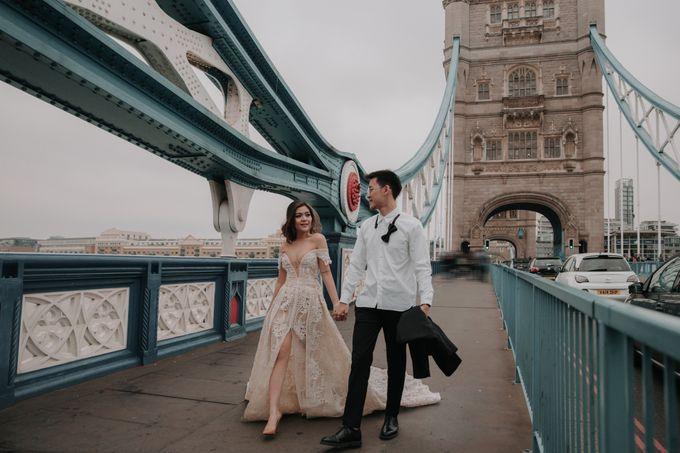 PRE - WEDDING DERIAN & GRACE BY RIO YAPARI by All Seasons Photo - 017