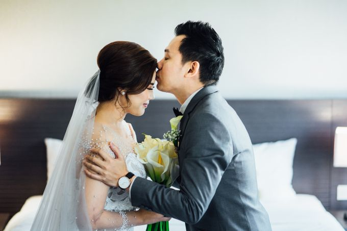 The Wedding of Anton & Christie by Memoira Studio - 025