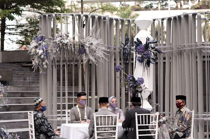 Amale & Azman by Hotel Indonesia Kempinski Jakarta - 001