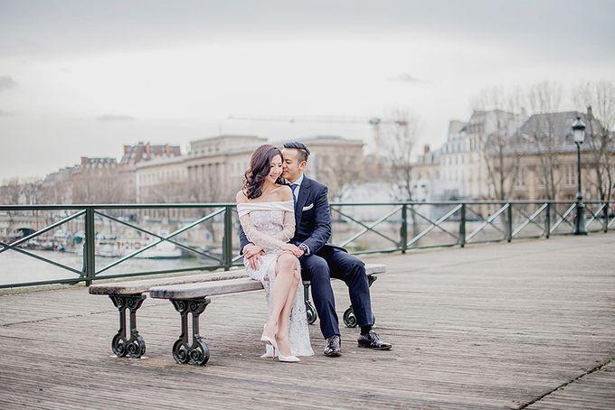 Prewedding Overseas Jessy & Tora by ThePhotoCap.Inc - 003