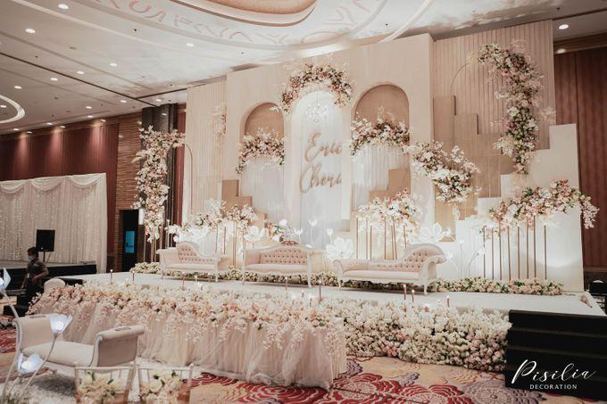 Skenoo Hall Pluit, 19 Jun '21 by IKK Wedding Venue - 021
