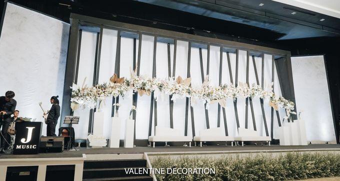 Sandy & Ferlina Wedding Decoration by TOM PHOTOGRAPHY - 022