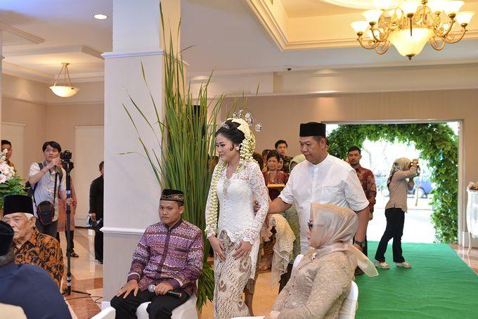 The Wedding of Iqbal & Ranny by Khayim Beshafa One Stop Wedding - 015