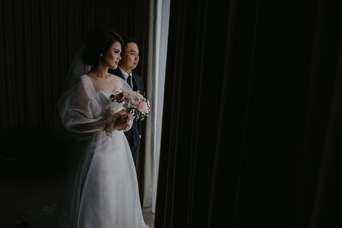The Wedding of Charil & Silvia by Memoira Studio - 021