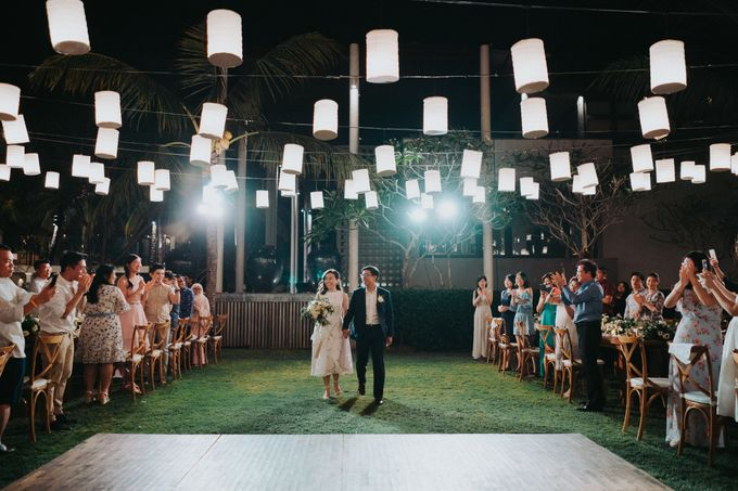 The Wedding of Shahril & Vivian by BDD Weddings Indonesia - 018