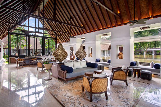 Our New Grand Ballroom & New Face of Novotel Bogor by Novotel Bogor Golf Resort and Convention Centre - 006