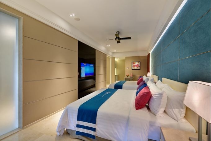 Lexis Suites Penang Rooms by Lexis Suites Penang - 005