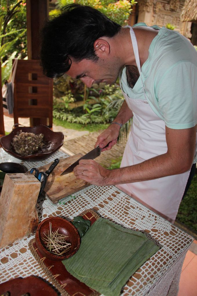 Balinese Cooking Lesson by De Umah Bali - 016
