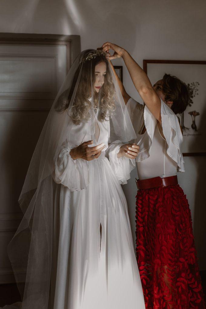 Alternative Wedding in Tenuta Mocajo in Tuscany  Italy by Fotomagoria - 020