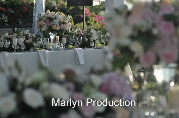 Ayana Villa Wedding by Marlyn Production - 011
