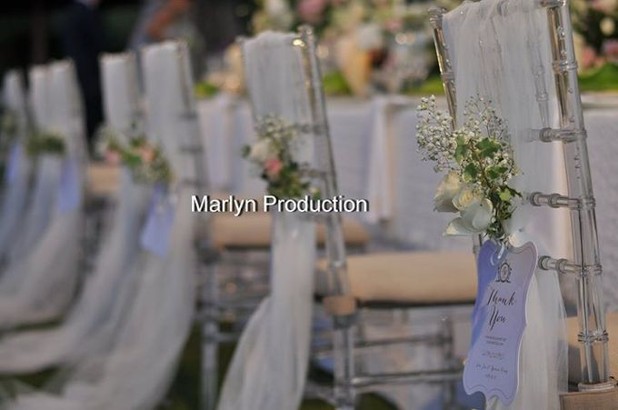 Ayana Villa Wedding by Marlyn Production - 013