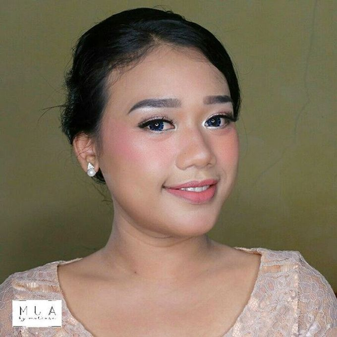 Engagement Make Up by Make Up by Mutiara Fallahdani - 004