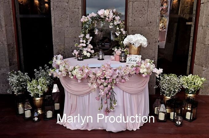 Bvlgari Wedding by Marlyn Production - 018