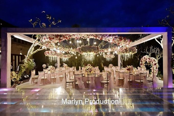 Bvlgari Wedding by Marlyn Production - 004
