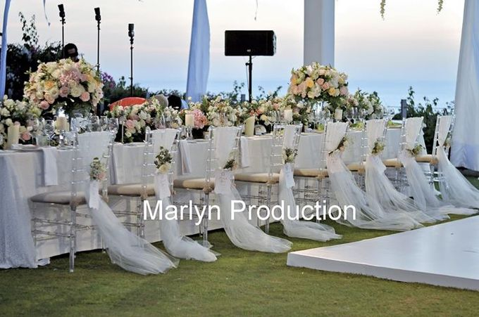 Ayana Villa Wedding by Marlyn Production - 004