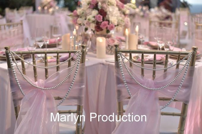 Bvlgari Wedding by Marlyn Production - 020
