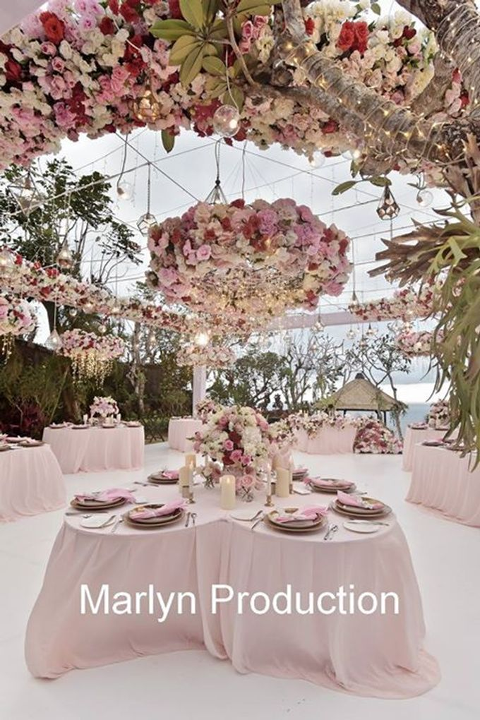Bvlgari Wedding by Marlyn Production - 011