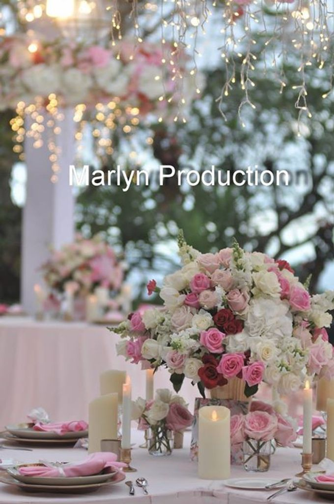 Bvlgari Wedding by Marlyn Production - 016