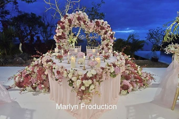 Bvlgari Wedding by Marlyn Production - 015