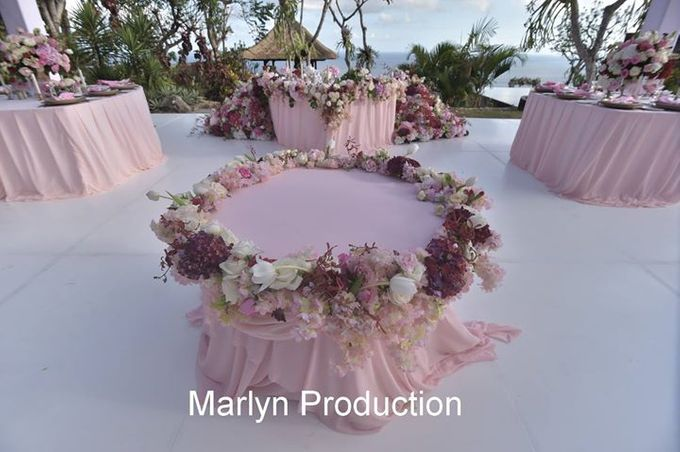 Bvlgari Wedding by Marlyn Production - 014