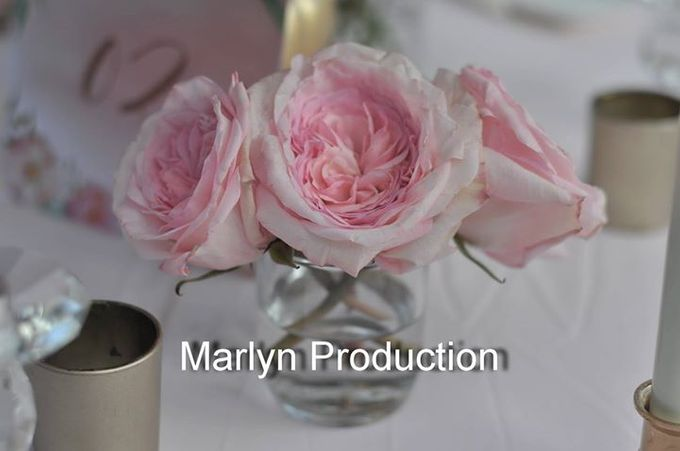 Bvlgari Wedding by Marlyn Production - 008