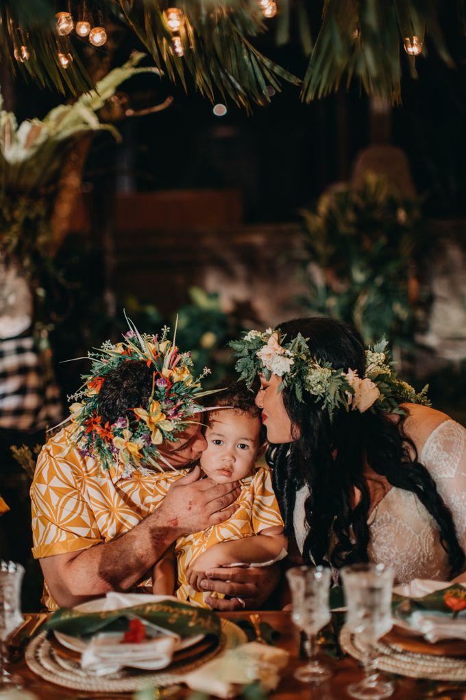 The Royal Pita Maha Wedding by Prana Bali Wedding - 028