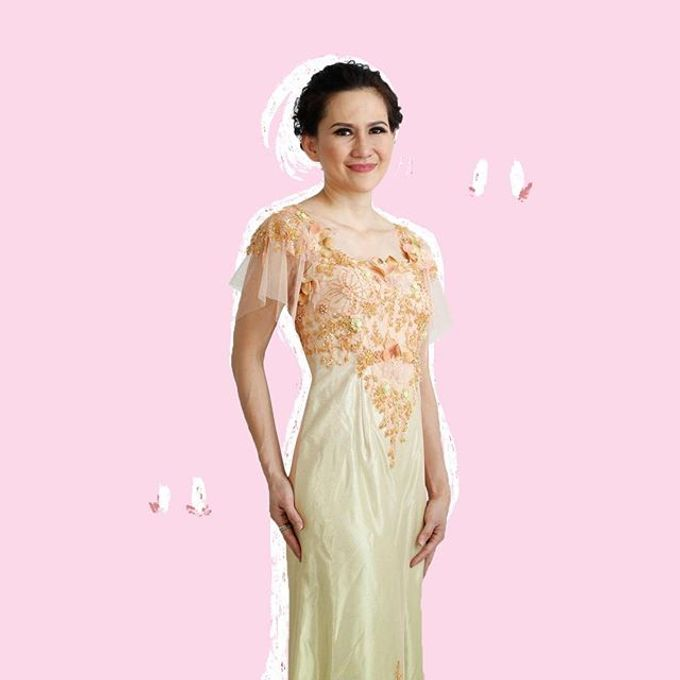 Designer Collection: William Long by Jubilee Gown Rental ...